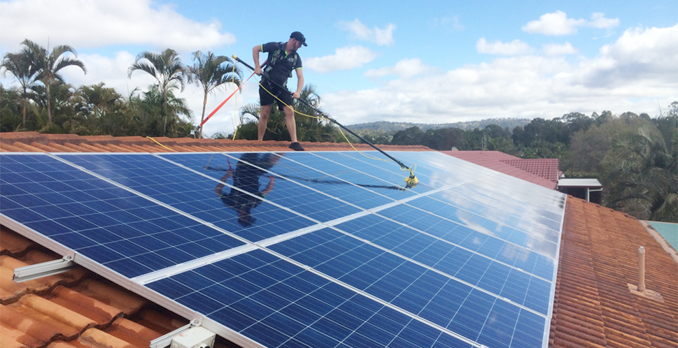 How Often Should I Clean My Solar Panels And Why Does It